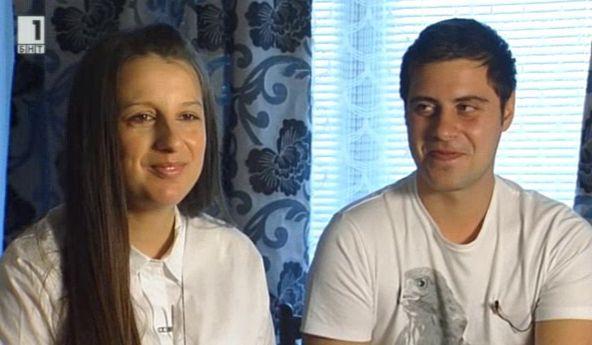 Малки истории - 20 октомври 2014: Историята на Веси и Васко