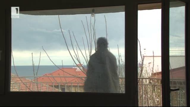 Историята на Чавдар Георгиев, пострадал от свлачище