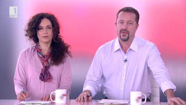 Живот в подземията на София - в Малки истории, 24.01.2015