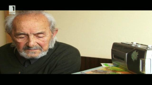 Малки истории - 27 февруари 2014: Историята на проф. Стоян Михайлов