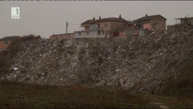 Виновни или жертви са ромите от Гърмен и Максуда