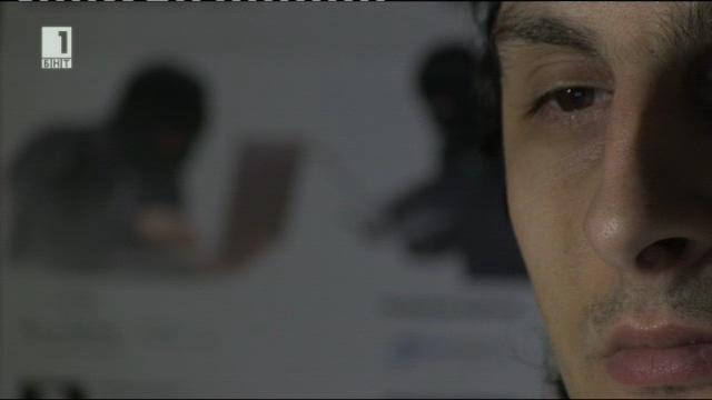 Стелиян Ангелов - за хакерството