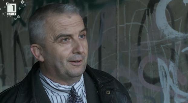 Венцислав - преподавател в Нов български университет