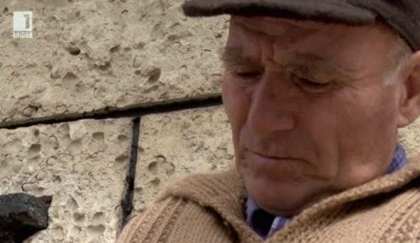 Малки истории - 5 ноември 2014: Историята на дядо Стефан
