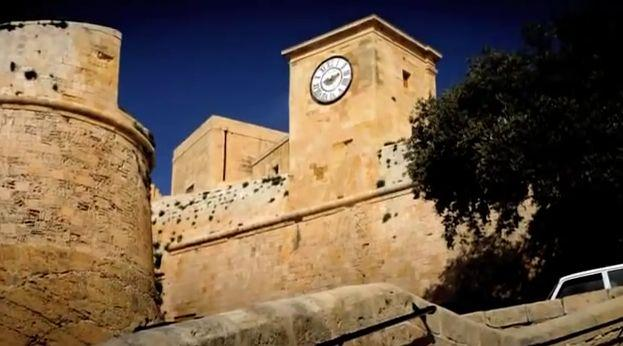 снимка 12 Малта - морският кръстопът на Европа