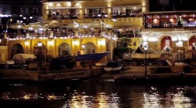 Малта - морският кръстопът на Европа