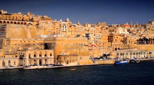 снимка 10 Малта - морският кръстопът на Европа