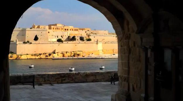 снимка 9 Малта - морският кръстопът на Европа