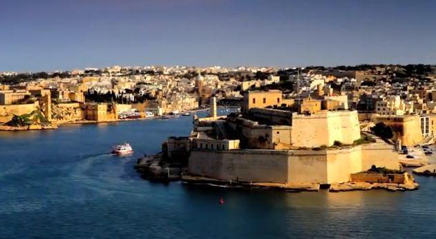 снимка 13 Малта - морският кръстопът на Европа