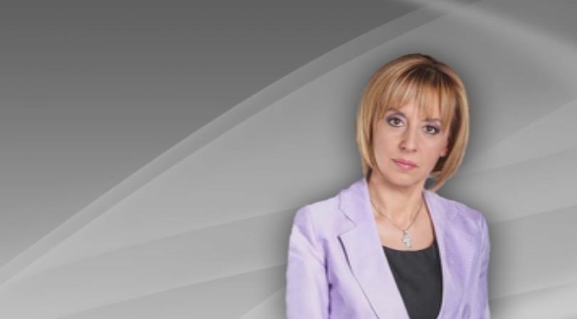 В епицентъра на обществените проблеми - омбудсманът Мая Манолова