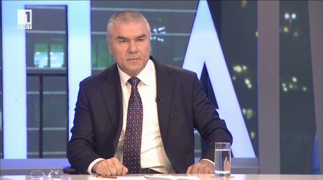 Марешки: За нас патриотизмът е да се бориш за правата на българския народ