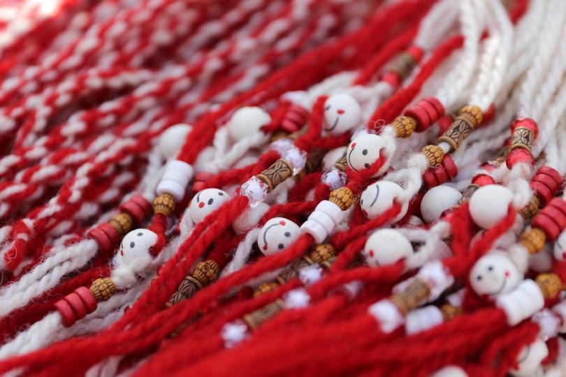Мартениците – символи български