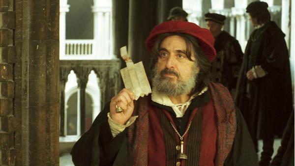 Венецианският търговец