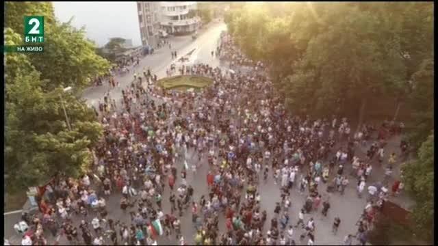 Напрежение в Асеновград