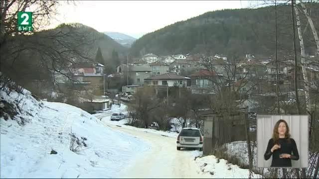 Село Железница и причините за нарасналото му население