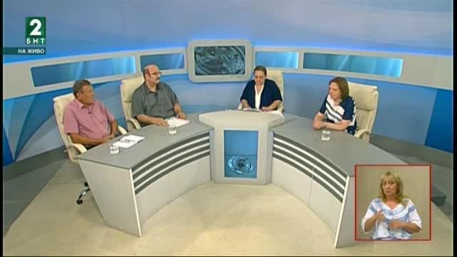 Какви възможности за транспорт имат хората с увреждания във Варна