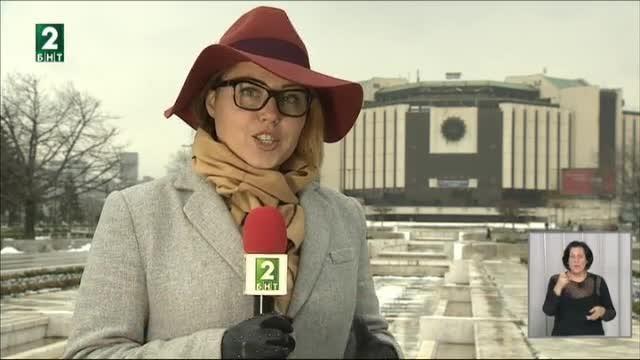 София по време на европредседателството