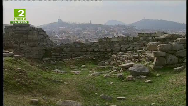Излъчване от Пловдив