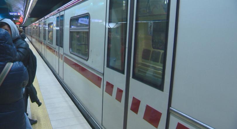 Столичното метро отбелязва 20 години