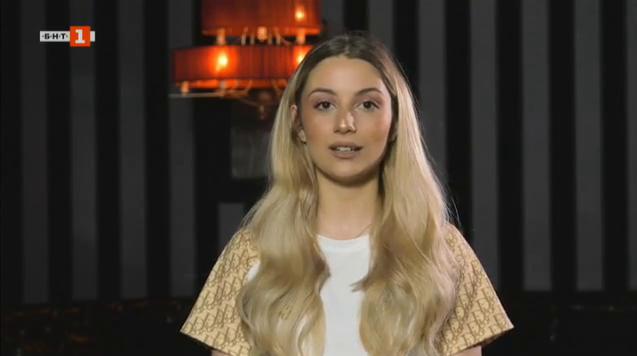 Защо ще гласуват певците Рафи и Михаела Маринова?