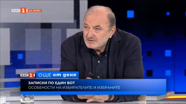 Д-р Николай Михайлов: В България има опитни демагози