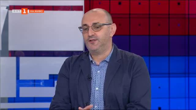 Милен Керемедчиев: С новата ЕК за България се очертават много трудни времена
