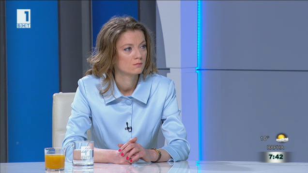 Милена Дамянова: Агресията не е проблем само на българското училище