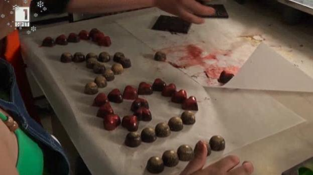 Шоколатиер - най-вкусната професия на света!