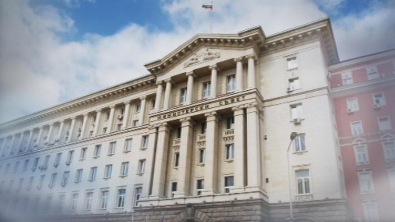 Как властта управлява кризите - вицепремиерът Томислав Дончев