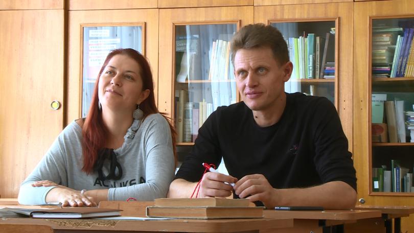 снимка 2 Предаването Знание.БГ гостува на бесарабските българи в Молдова