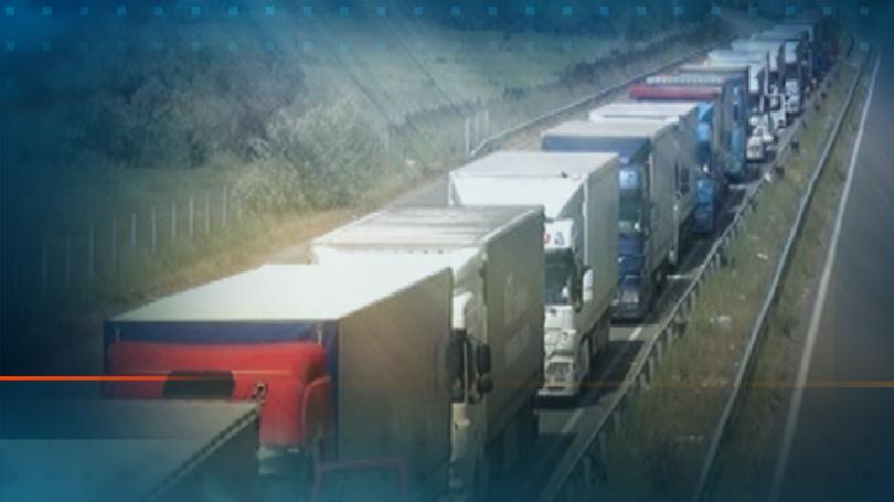 """Пакетът """"Мобилност"""" и българските шофьори - какво следва?"""