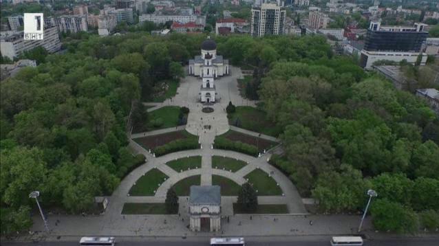 Вкусната Европа: Молдова