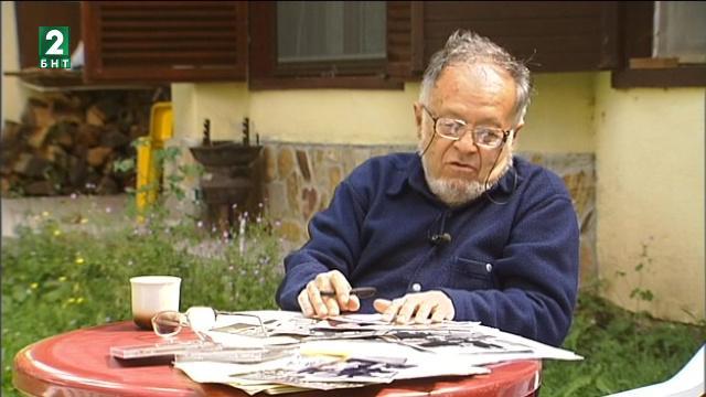 снимка 7 Молитва на един застаряващ композитор
