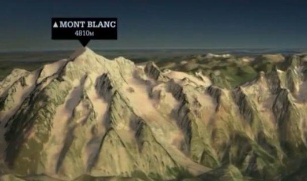 снимка 25 Планински хроники