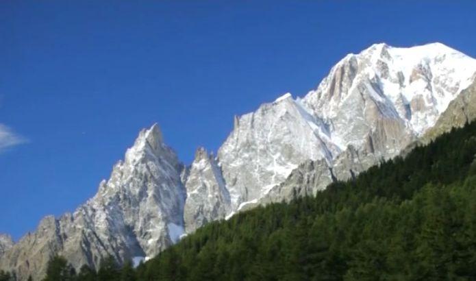 снимка 24 Планински хроники