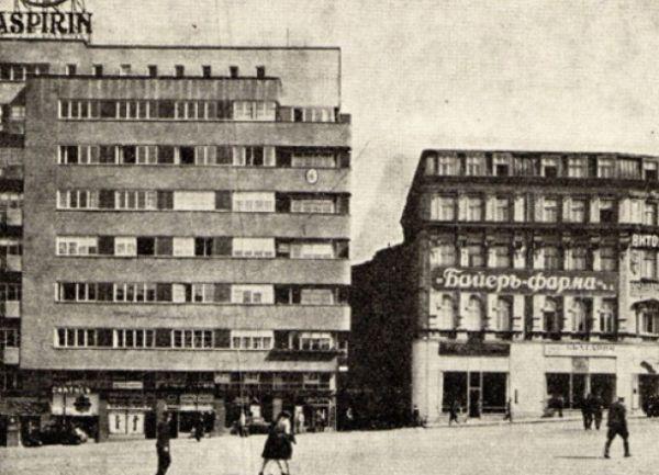 снимка 4 Улица Московска