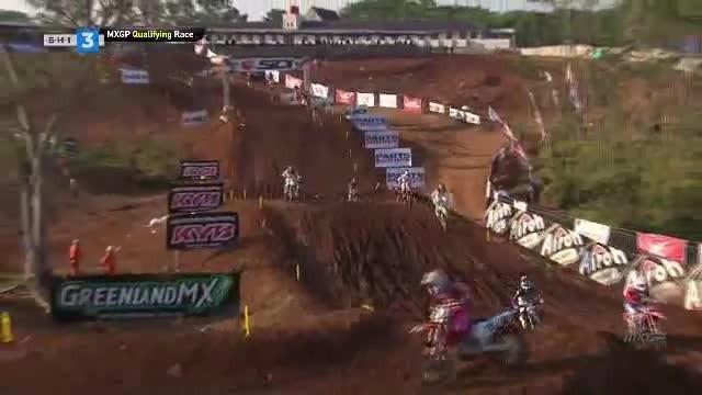 Световен шампионат по мотокрос, MXGP, Grand Prix, Индонезия - Семаранг