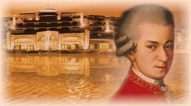 Музика, докосваща сърцето – 15 години Моцартови празници