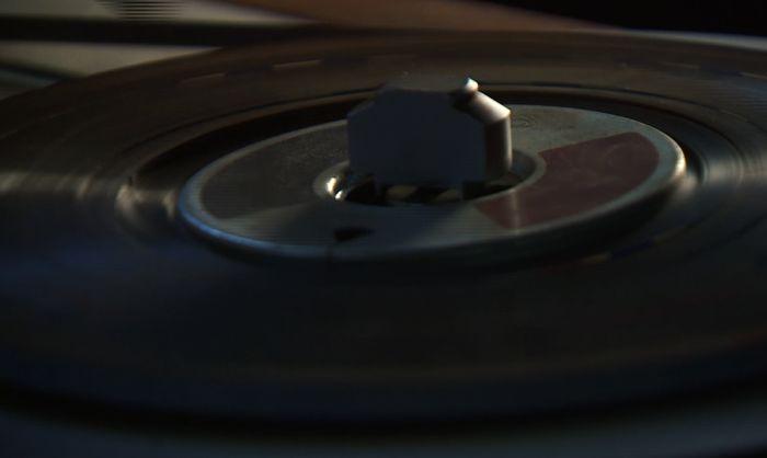 Музика в кутия