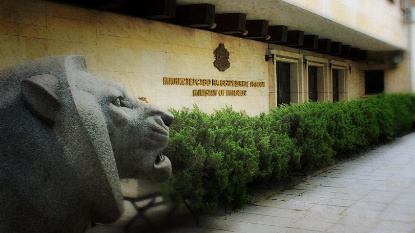 МВР преди изборите. Говори служебният вътрешен министър Пламен Узунов