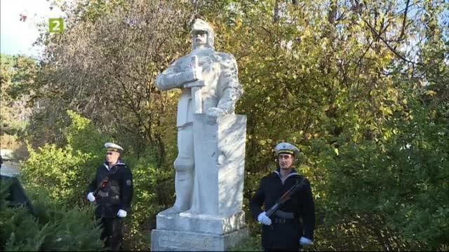 №1 Туризмът: Владислав и битката на народите при Варна