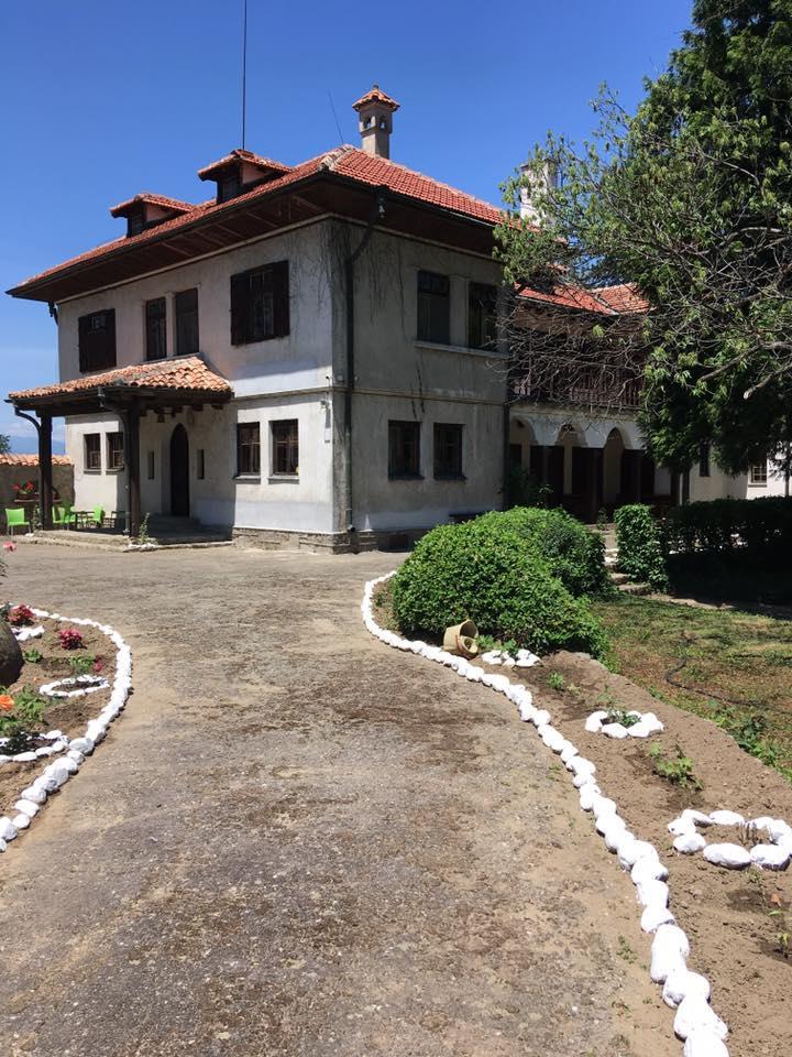 Пътувай с БНТ2: Дворците от Третото българско царство