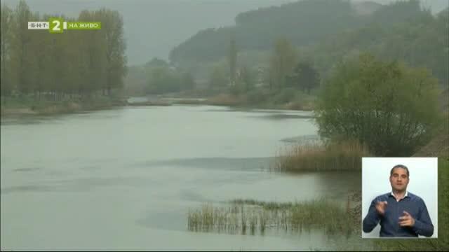 Кои водоеми в Благоевградска област са достъпни за риболов?