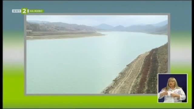 Има ли опасност от воден режим във Варненска област?