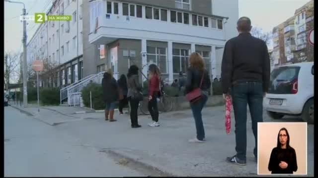 Има ли бум на регистрираните безработни в Регионална служба по заетостта