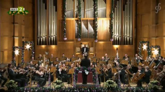 Коледните и новогодишни концерти