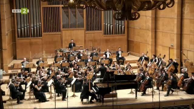 250 г. от рождението на Бетовен: най-обичаните негови симфонии
