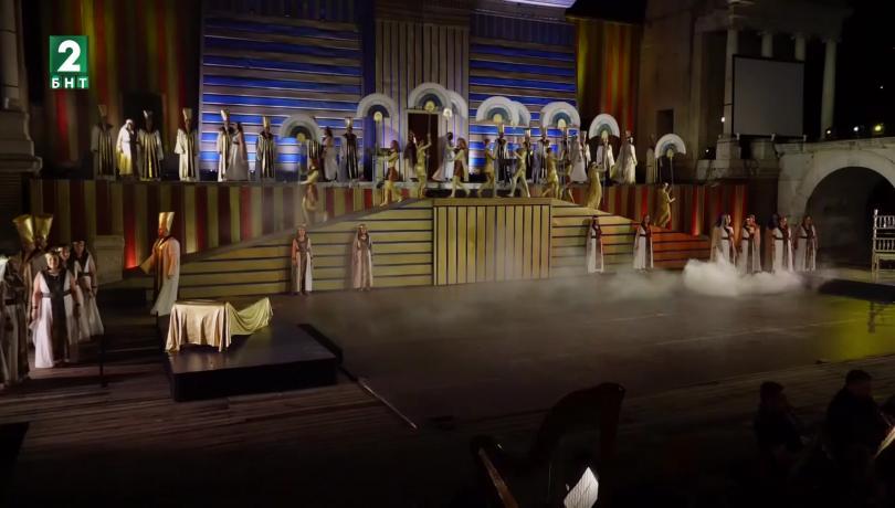 снимка 2 На опера с БНТ 2