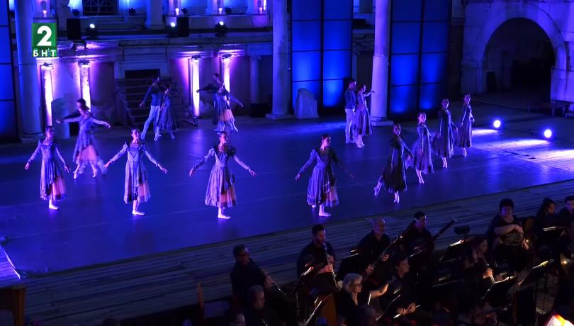 снимка 3 На опера с БНТ 2