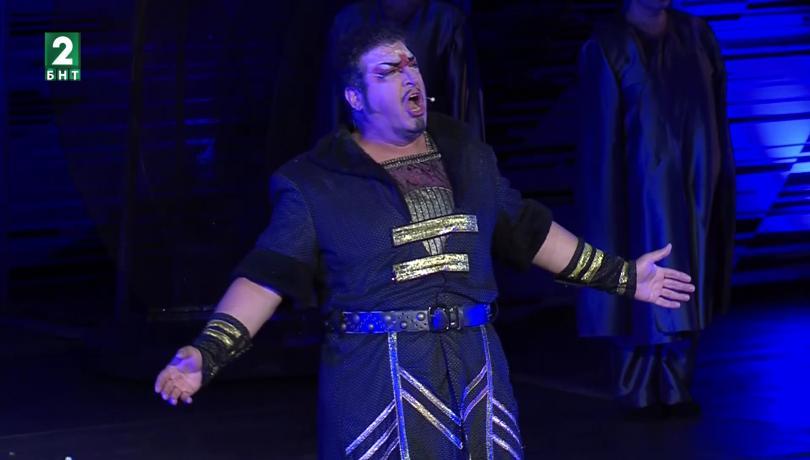 снимка 4 На опера с БНТ 2